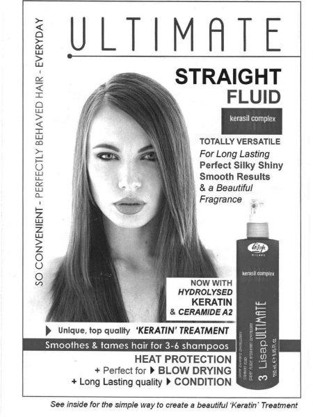 Straight Fluid