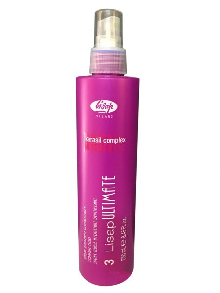 Lisap Ultimate (Kerasil Complex - anti frizz)