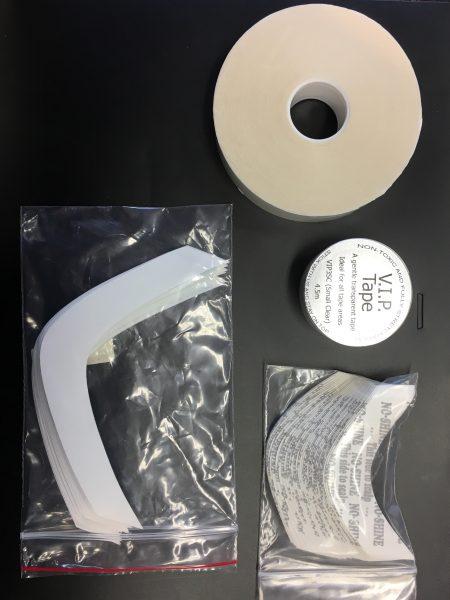 Toupee Tape (4.5mm)