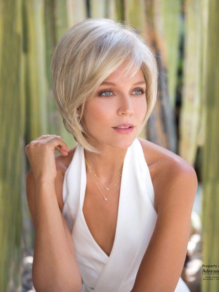 Reese Creamy Blond